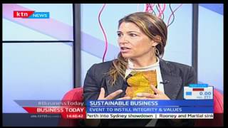 Business Today: Sustainable Business 24/4/2017