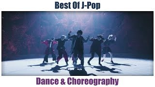 Best Of J Pop Dance & Choreography