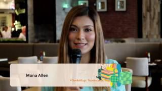 Unifi TV : Mona Allen (Mr Stalker Saya Cintakan Awaklah!)