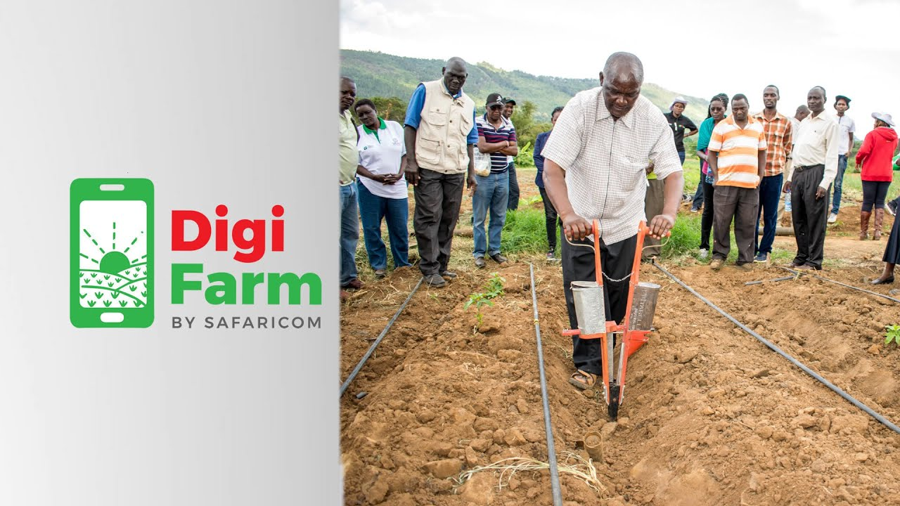 Digifarm Promise to Farmers