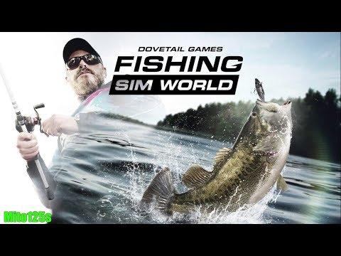 Il film su fishings invernali