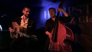It Had to Be You - Filippo Dall'Asta Quartet