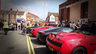 preview picture of video 'Luton Asian Wedding | Zahoor (Titery) Wedding Boy's Trailer'