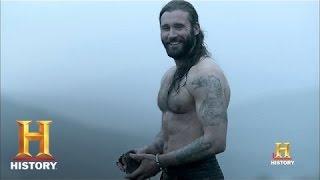 Vikings Without Shirts