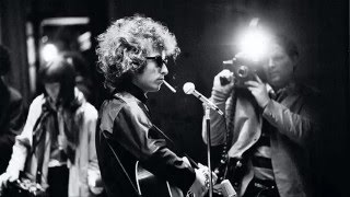 Bob Dylan - Knockin' on Heaven's Door  SUBTITULOS(Español-Inglés)