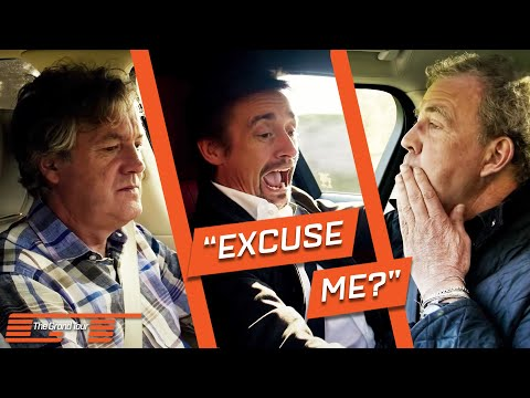 The Grand Tour: Navigating to a City