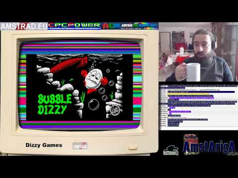 2019-01-30-Dizzy Arcade Games