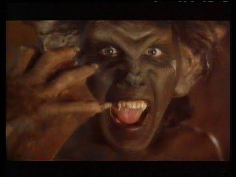 UK rental VHS trailer reel: Howling V - The Rebirth (1990, First Choice/Vestron Video International)