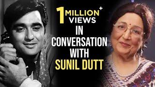 Sunil Dutt gets emotional talking about Nargis | Tabassum Talkies