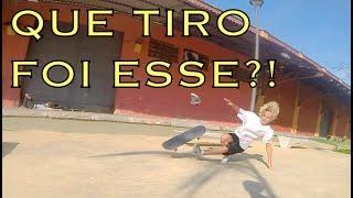 QUE TIRO FOI ESSE?! - Skate Memes