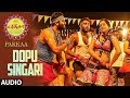 Dopu Singari Full Song Audio || Pakka Tamil Songs || Vikram Prabhu, Nikki Galrani, Bindu Madhavi