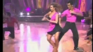 tango\ paso\ mambo shakira