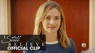 "I Still Believe (2020 Movie) Official Clip ""OK""   KJ Apa, Britt Robertson"