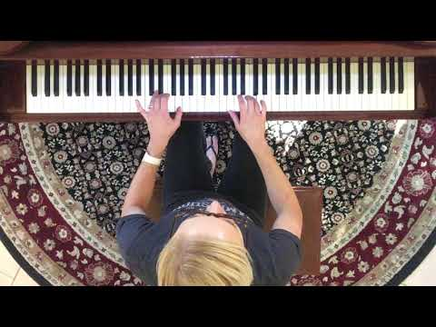 Pachelbel's Canon from Piano Adventures Level 3B