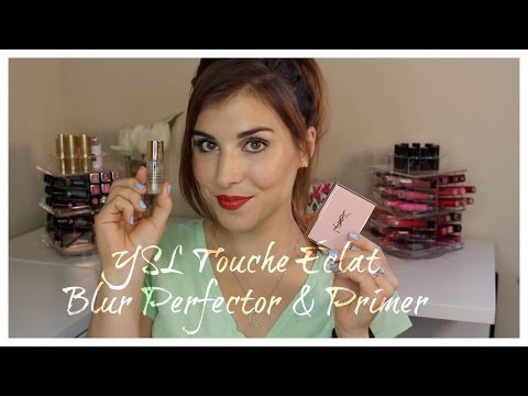 Touche Eclat Blur Primer by YSL Beauty #8