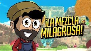 LA MEZCLA MILAGROSA ⭐️ Slime Rancher #31 | iTownGamePlay