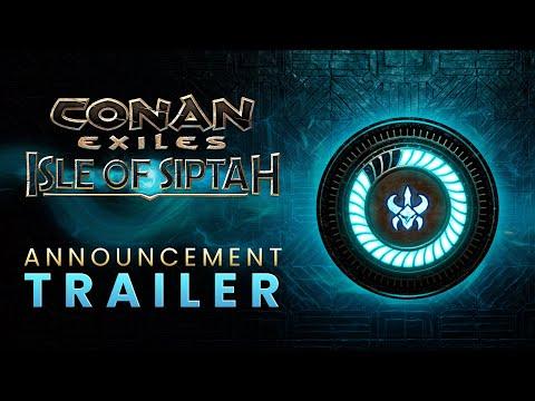 Conan Exiles: Isle of Siptah (PC) - Steam Key - GLOBAL - 1