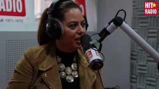 "Lamia Zaidi nous donne son avis sur la chanson ""3tini Saki"" de Daoudia - 12/02/15"
