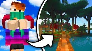 ZROBIŁEM JEJ NIESPODZIANKĘ! - Minecraft KIP #17
