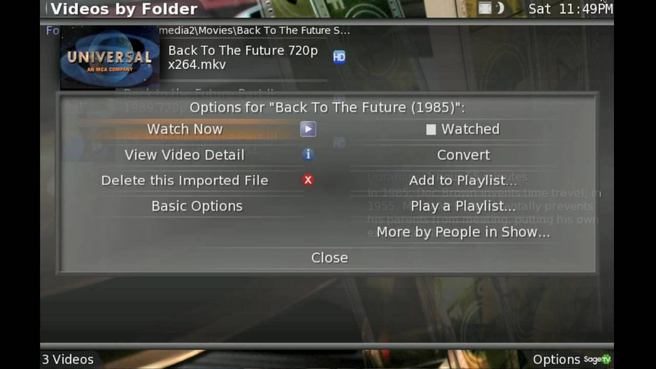 SageTV Acquisition Could Aid Fledgling Google TV With Potential DVR-Style Devices