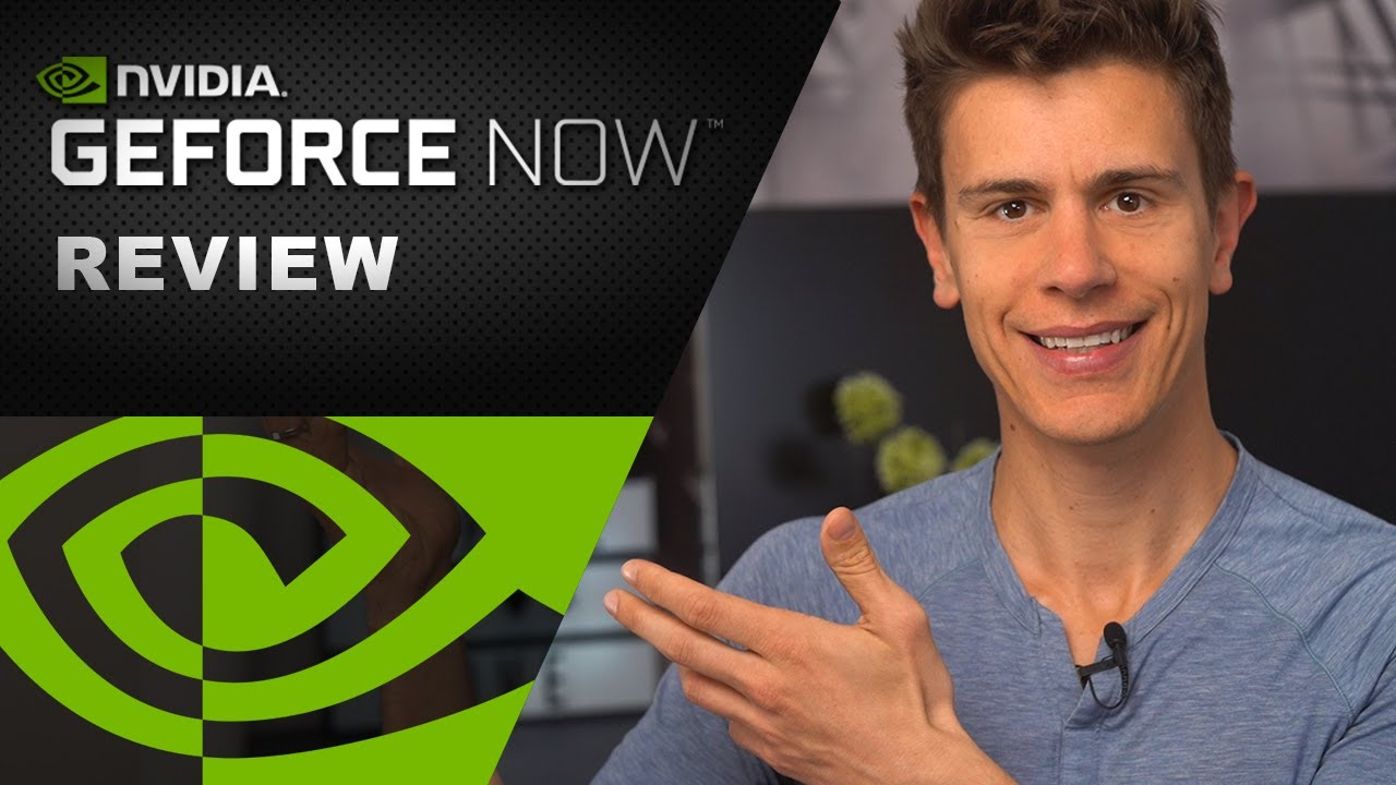 GeForce Now Review: Can it Beat Stadia?