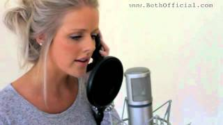 Shine Ya Light - Rita Ora Cover - Beth - Music Video