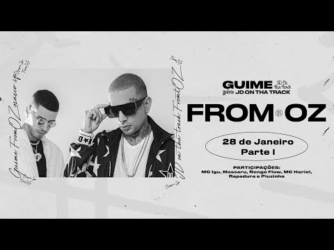 Mc Guimê - Brazil We Flexing feat. Soulja Boy