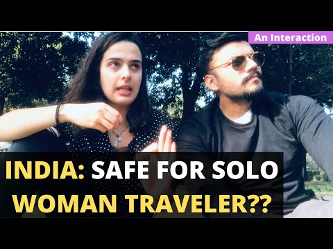 Is India Safe for Solo Women Travelers?