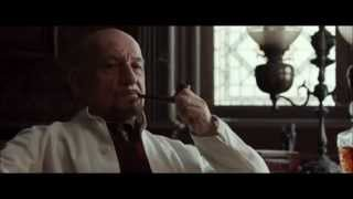 Stonehearst Asylum - Official Trailer