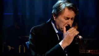 "Video thumbnail of ""Bryan Ferry - Make You Feel My Love"""