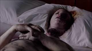 Twin Peaks - Ruth Davenport's Apartment Dead Body