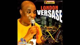 K1 De Ultimate   London Versase
