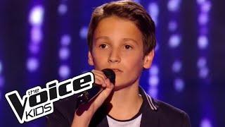 Let Her Go   Passenger | Matthieu | The Voice Kids 2016 | Blind Audition