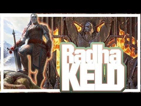 History of Keld - Dominaria Lore