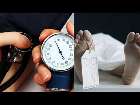 Hipertensão mimo girudoterapiya