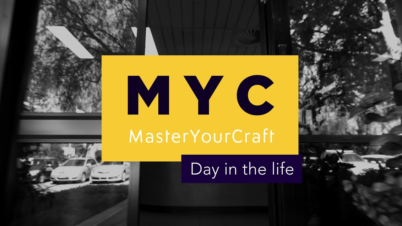 A Day In The Life | Master Your Craft FAQ's
