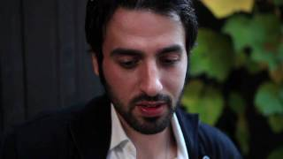 Ari Hest - Sunset Over Hope Street Album EPK