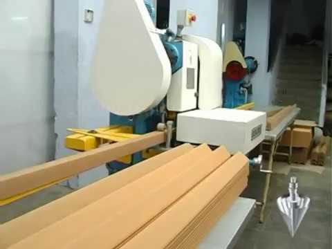 Edge Protector Making Machinery