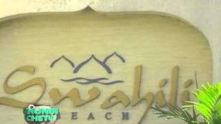 Chungu Chetu - Part 2 - Nyasi za baharini zinavyopikwa na kuliwa kisiwani Wasini