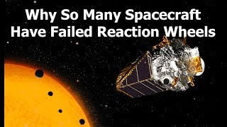 Scientists May Have Figured Out Why So Many Spacecraft Were Failing