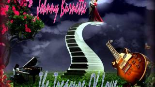 Johnny Burnette - The Treasure Of Love