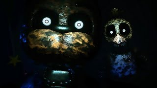 FREDDY FOLLOWED YOU HOME | Joy of Creation: Story Mode - Part 1