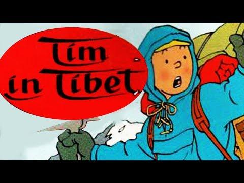 Let's Test # 93 - Tim in Tibet