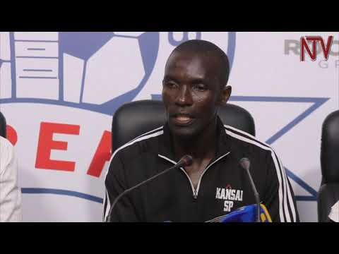 Ndugwa hits brace as Vipers thrash Kansai Plascon 4-0