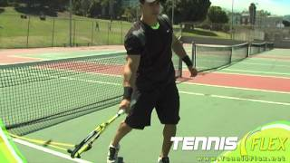 Tennis Flex Pro Plus Edition video