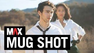 Макс Шнайдер, MAX - Mug Shot (Official Music Video)