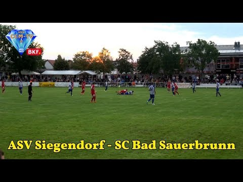 Siegendorf - Bad Sauerbrunn 2:0