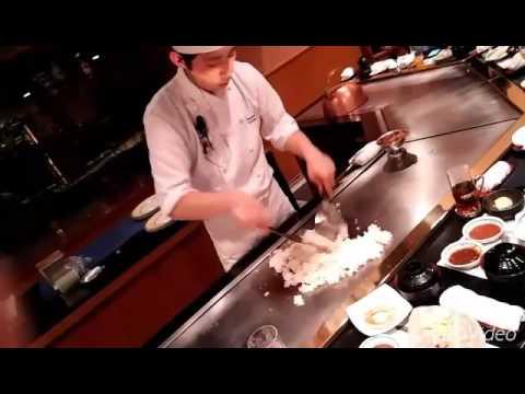 Video Rahasia nasi goreng sedap ala chef Jepang!