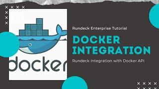 rundeck introduction - मुफ्त ऑनलाइन वीडियो