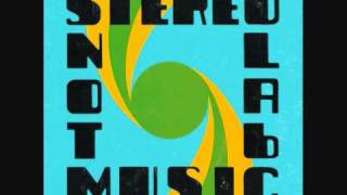 Stereolab - Neon Beanbag (Atlas Sound Mix)